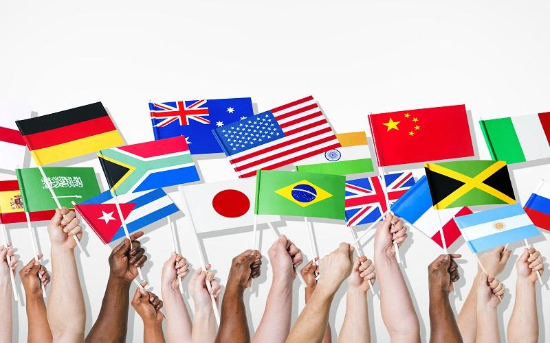 Κατοχύρωση διεθνούς σήματος